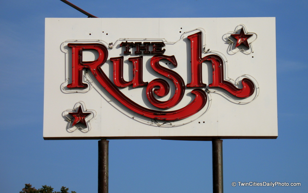 The skating rink was sold and the building became a night club called After The Gold Rush. The name and format changed to country and became known as Rodeo.